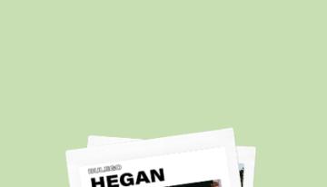 portada canción Hegan del grupo Bulego